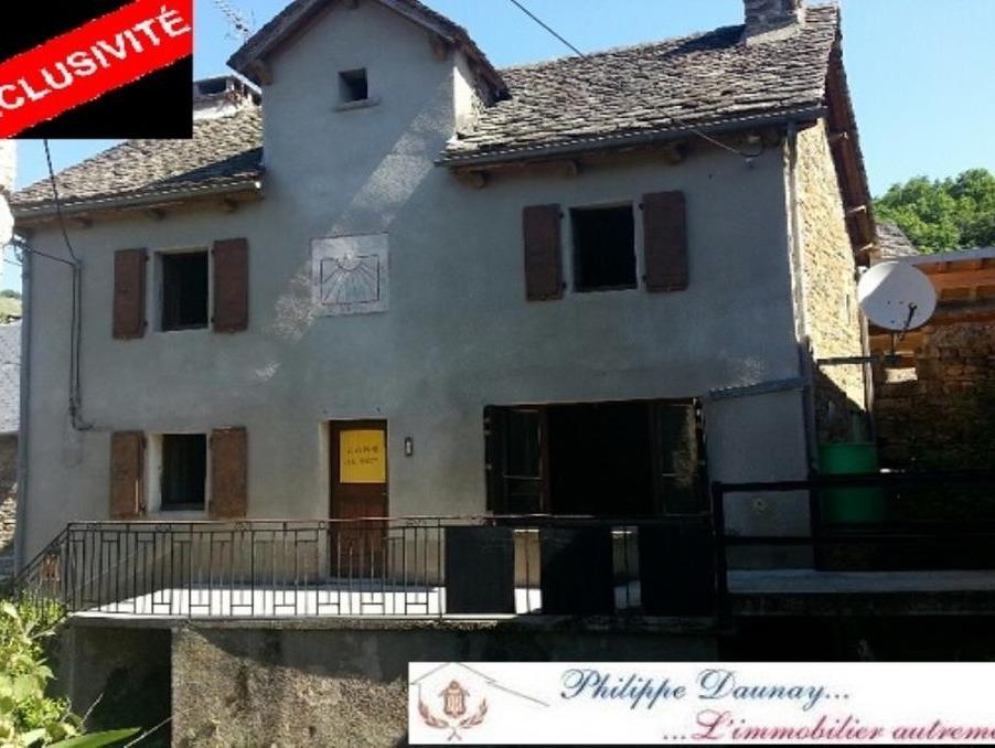Vente Maison Le monastier pin mories 39 000 €