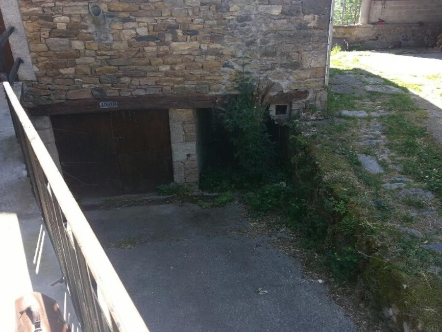 Vente Maison Le monastier pin mories 6