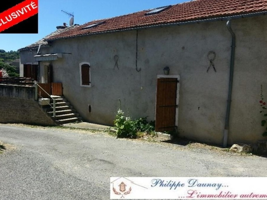 Vente Maison Chanac  117 000 €