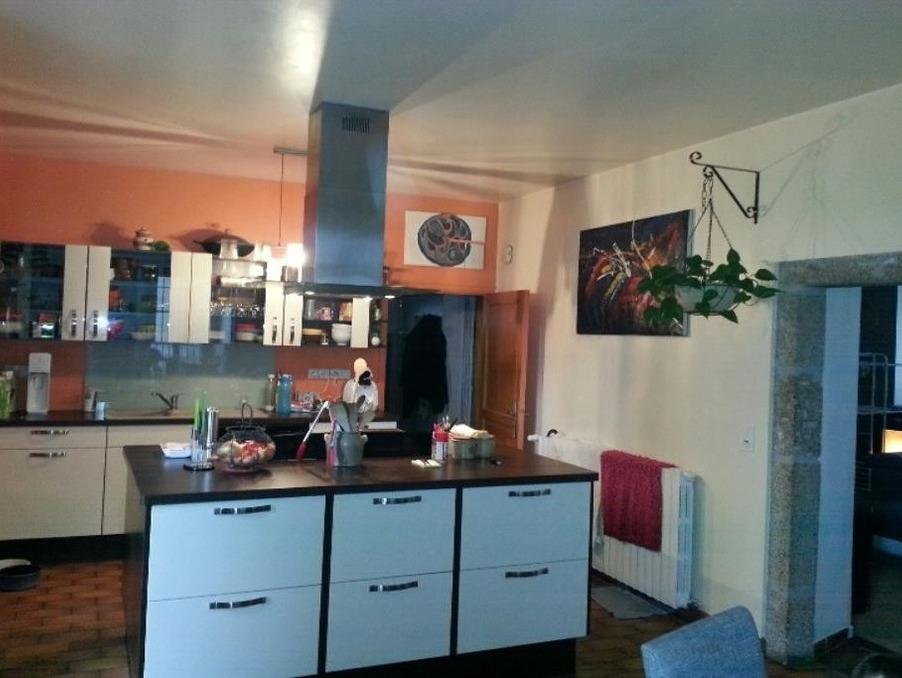 Vente Maison St alban sur limagnole  166 000 €