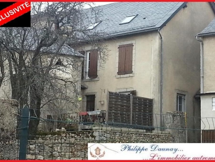 Vente Maison St alban sur limagnole 4