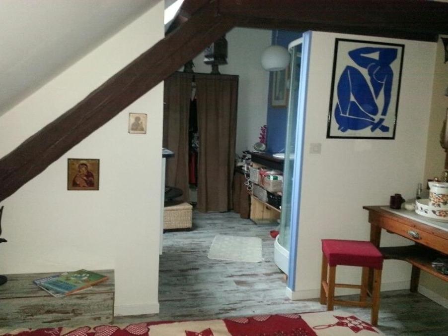 Vente Maison St alban sur limagnole 5