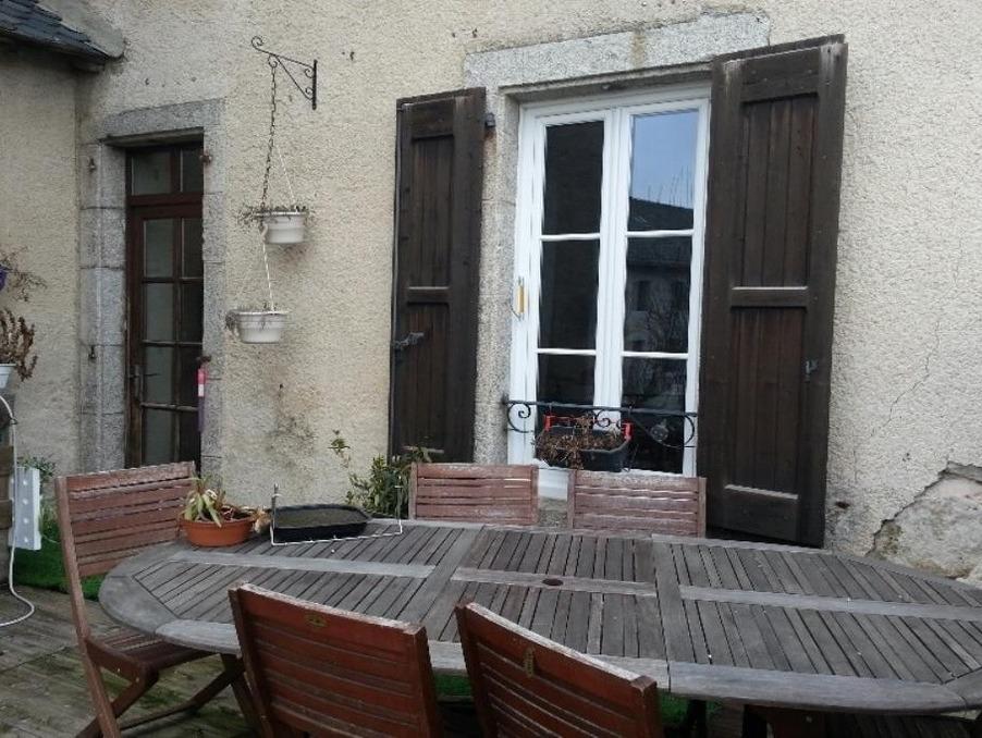 Vente Maison St alban sur limagnole 7