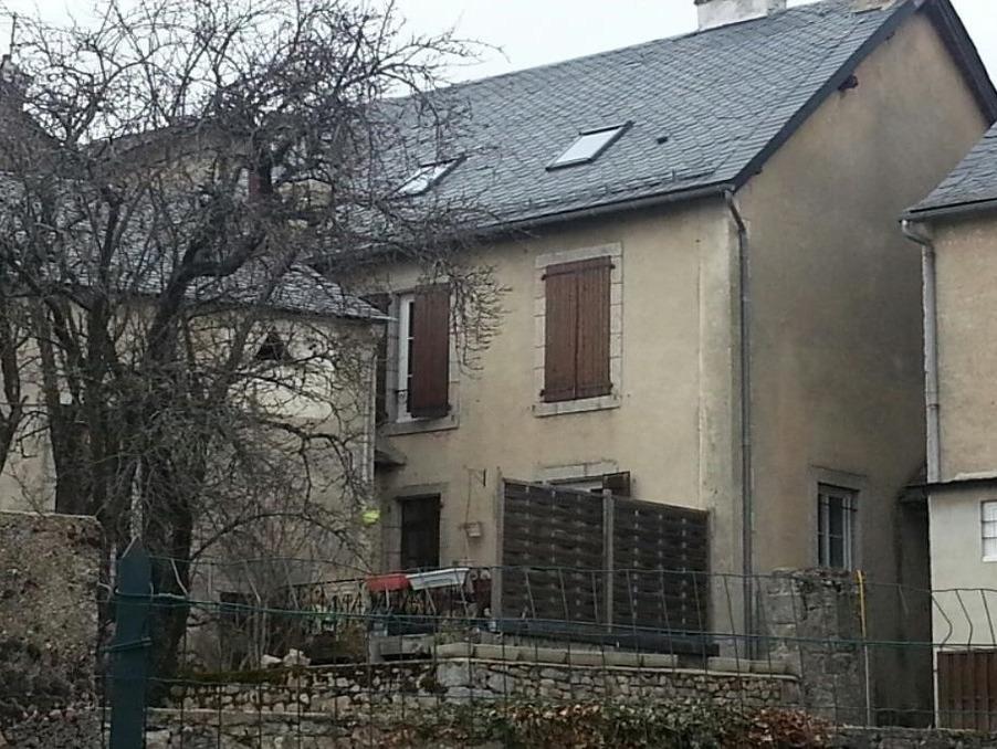 Vente Maison St alban sur limagnole 9