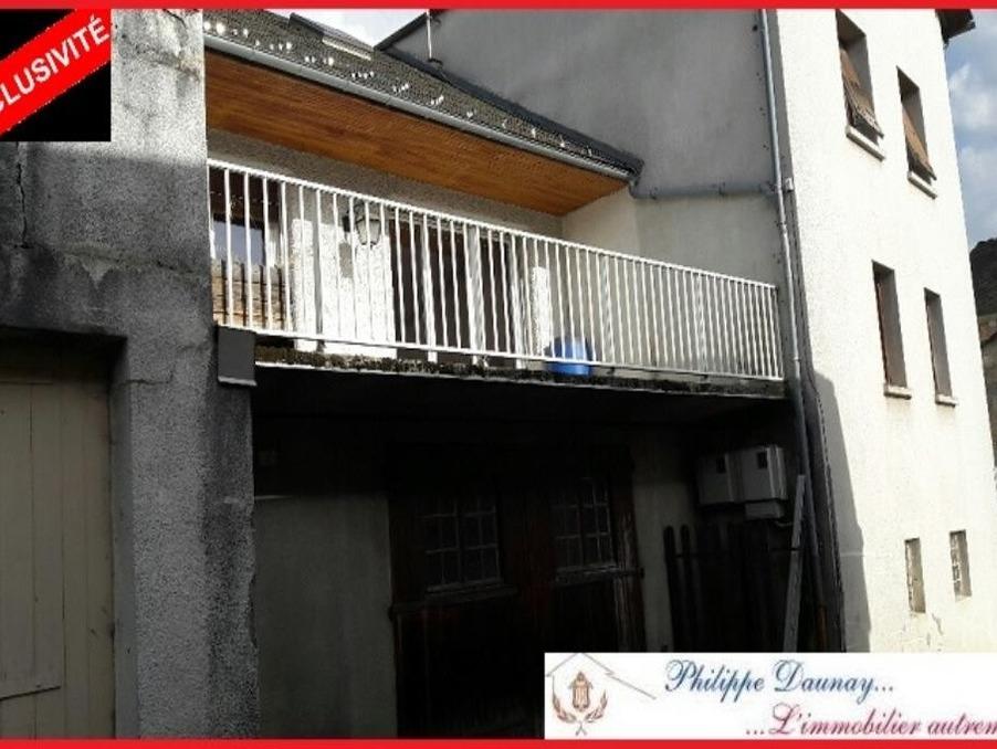 Vente Maison St alban sur limagnole 69 000 €