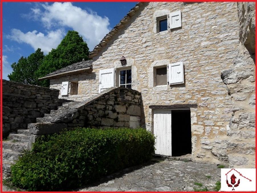 Vente Maison St georges de levejac  349 000 €