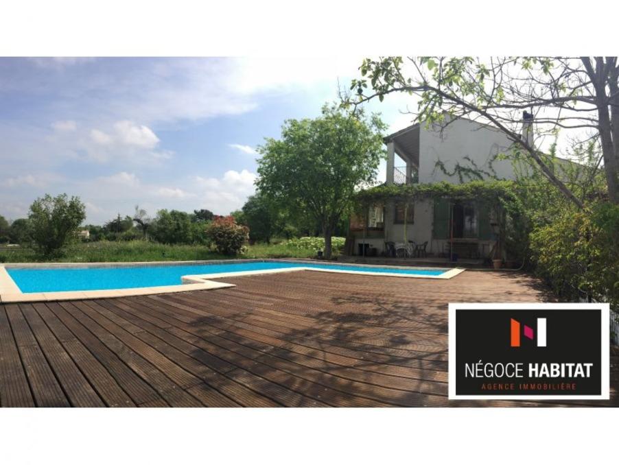 Vente Maison Montpellier  728 000 €