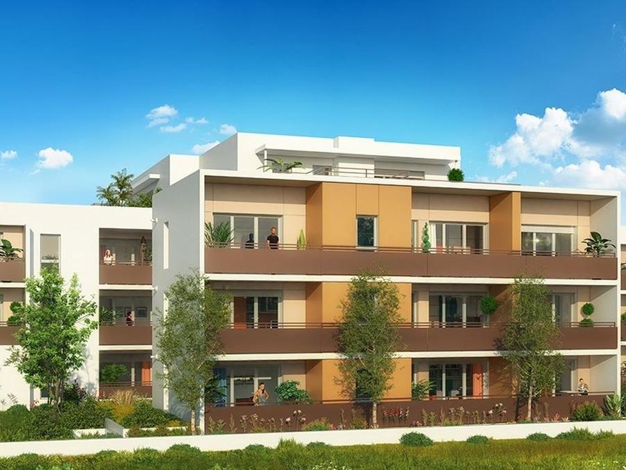 Vente appartement neuf CASTELNAU LE LEZ  245 000 €