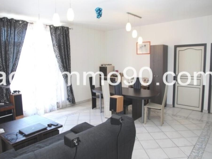 Vente Appartement BELFORT  140 000 €