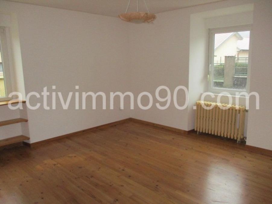 Vente Appartement BELFORT 81 700 €