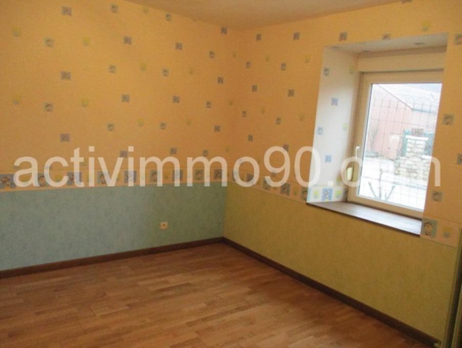 Vente Appartement BELFORT 4