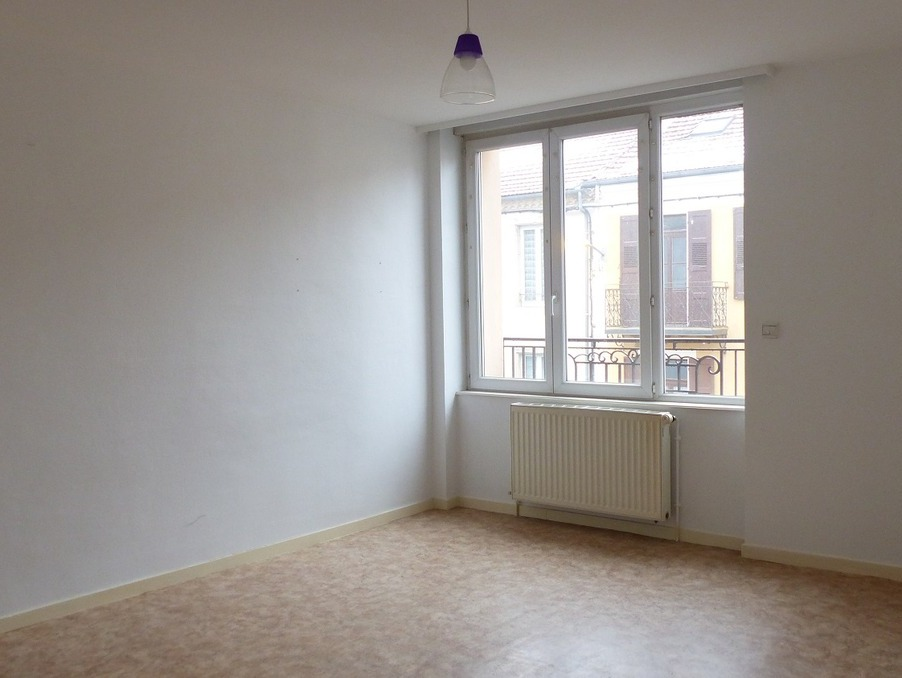 Location Appartement  2 chambres  LANGOGNE  460 €