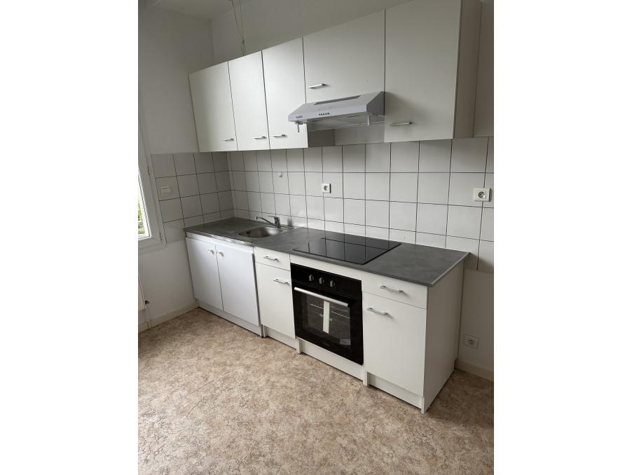 Location Appartement LANGOGNE  460 €