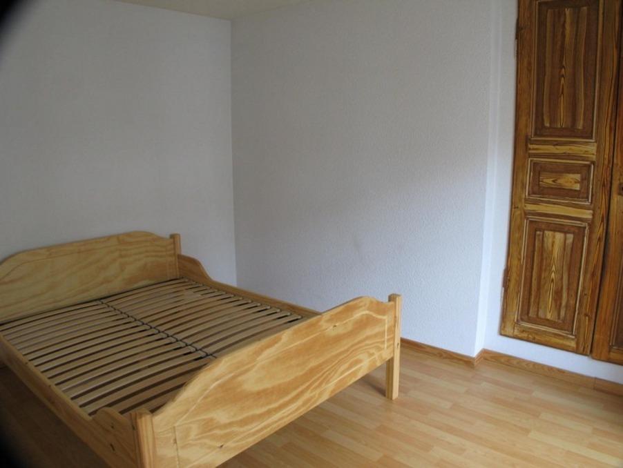 Location Appartement LANGOGNE 2