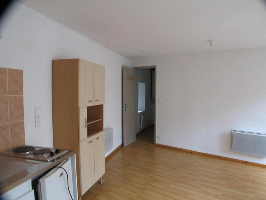 Location Appartement LANGOGNE 3