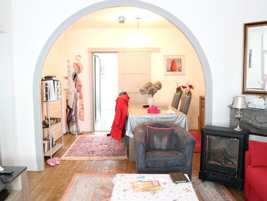 Vente Appartement CONCARNEAU  142 425 €