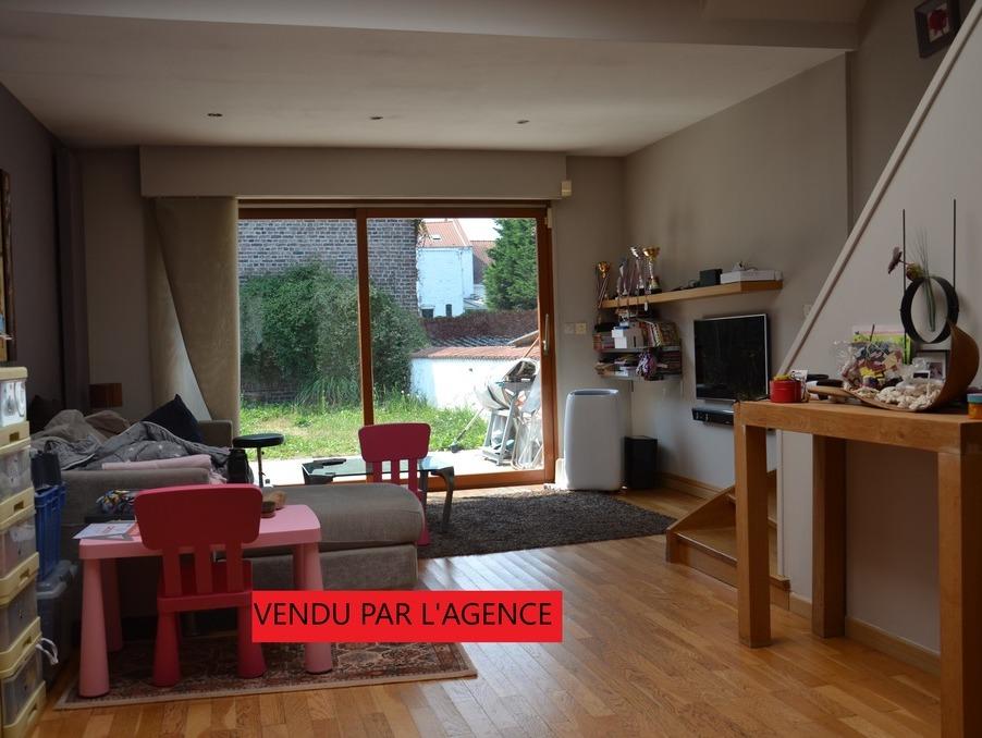 Vente Maison MONS BAROEUL  264 000 €