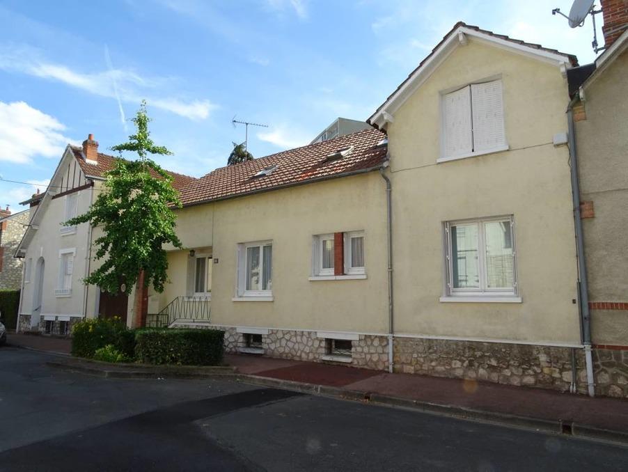 Vente Maison MONTARGIS  224 900 €