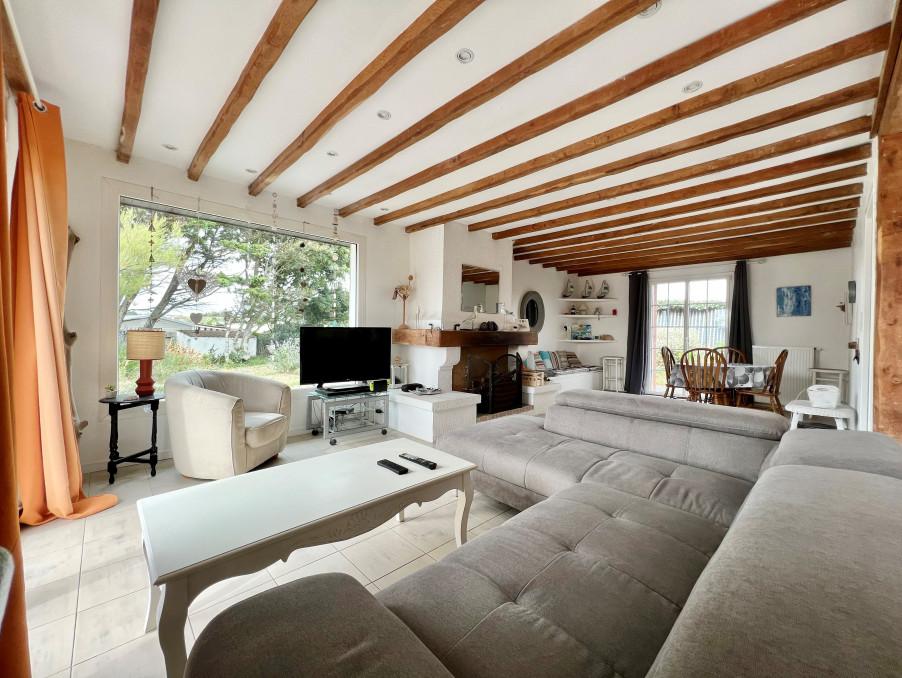 Location saisonniere Maison STE CECILE 6