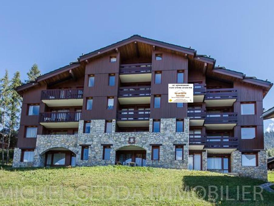 Vente Appartement BELLENTRE 94 000 €