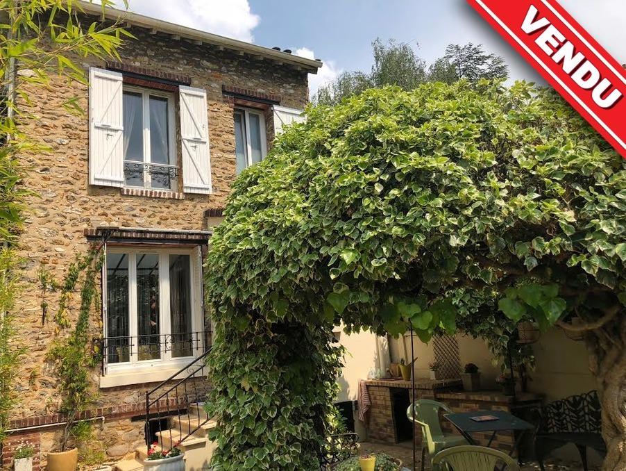 Vente Maison ENGHIEN LES BAINS  625 000 €