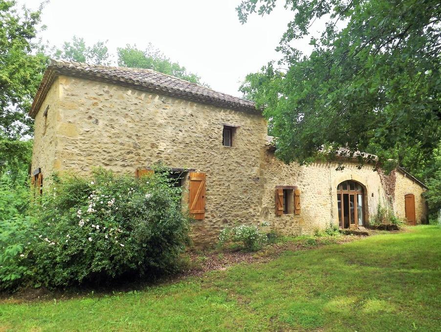 Vente Maison MONPAZIER  252 625 €
