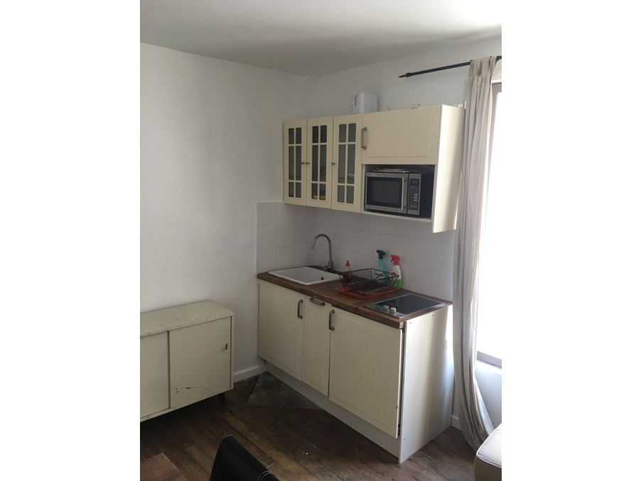 Vente Appartement PARIS 20EME ARRONDISSEMENT  154 500 €