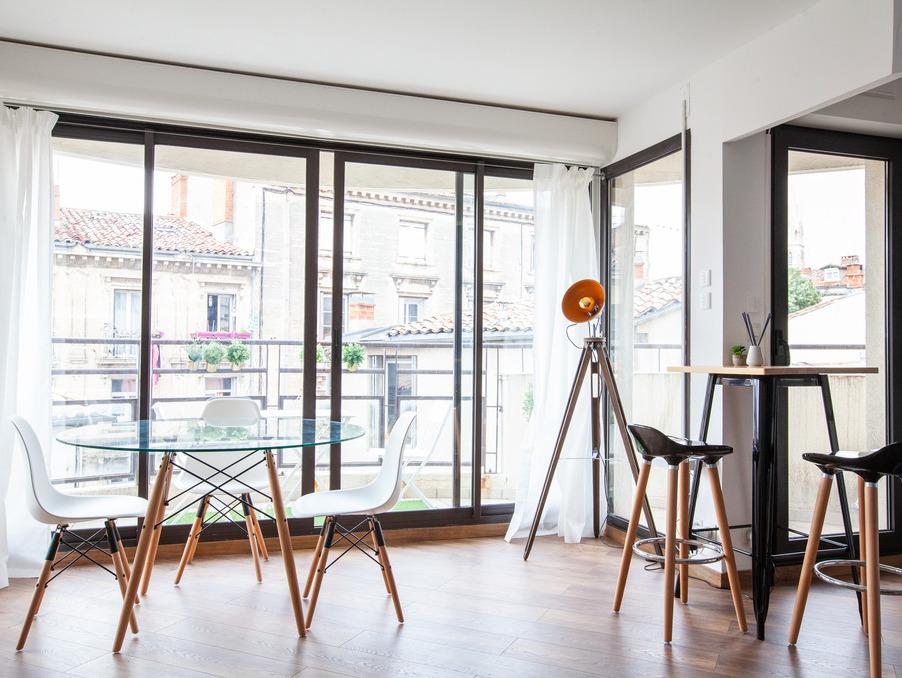 Location Appartement MONTPELLIER 55 €