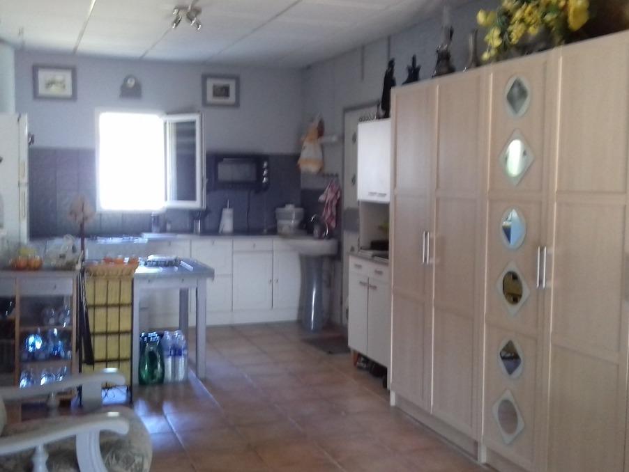 Vente Maison Bagard 6