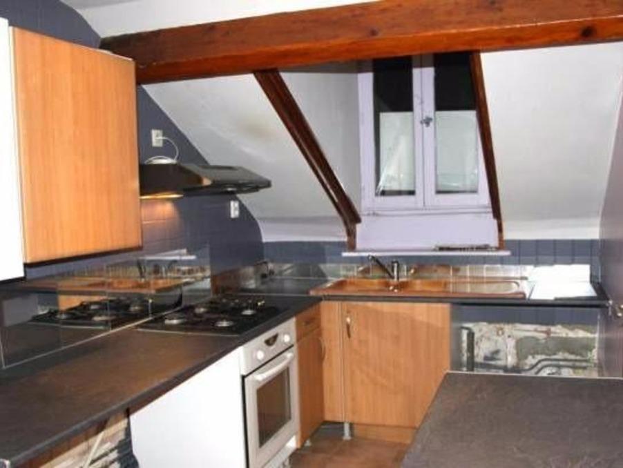 Vente Appartement Corbeil essonnes 99 000 €