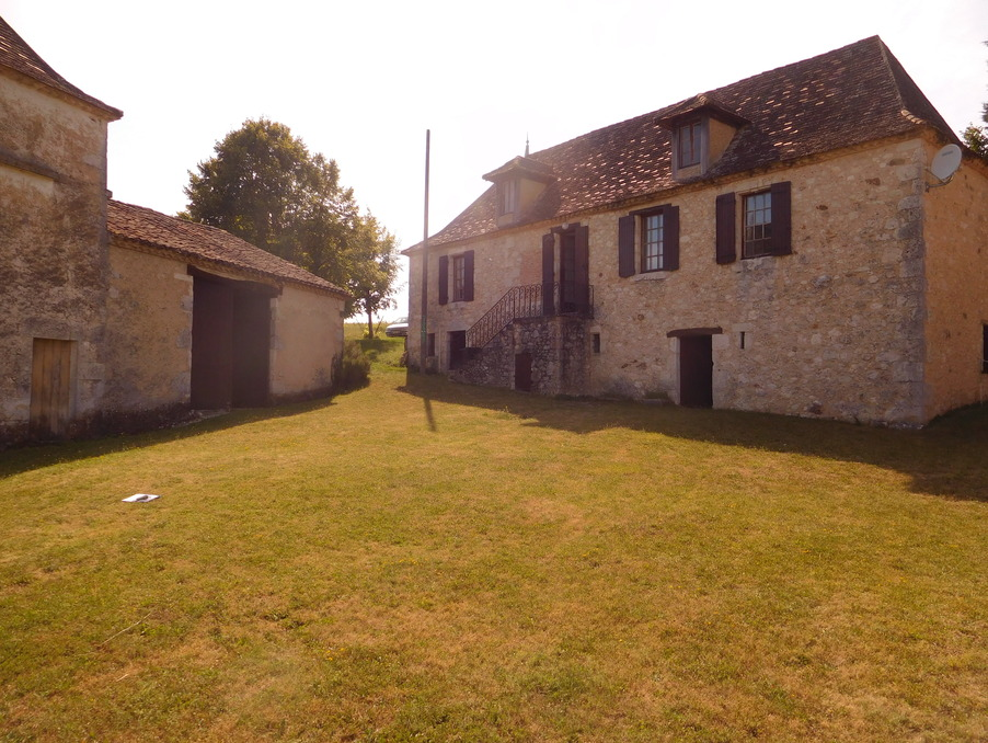 Vente Maison Issigeac  278 200 €