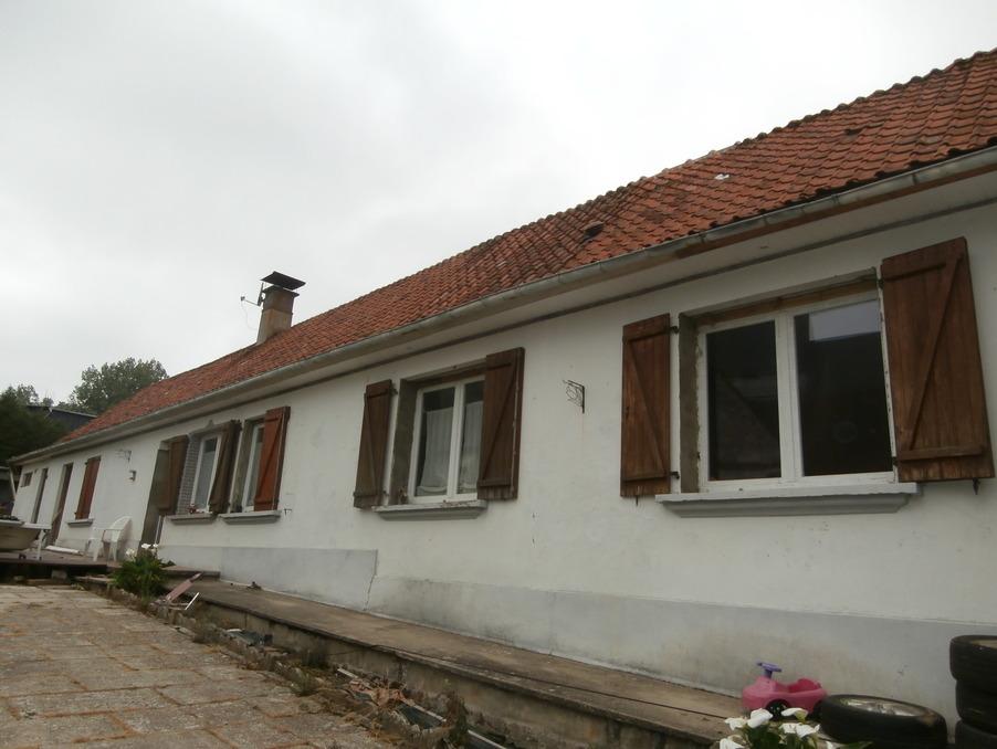 Vente Maison HESDIN  122 000 €