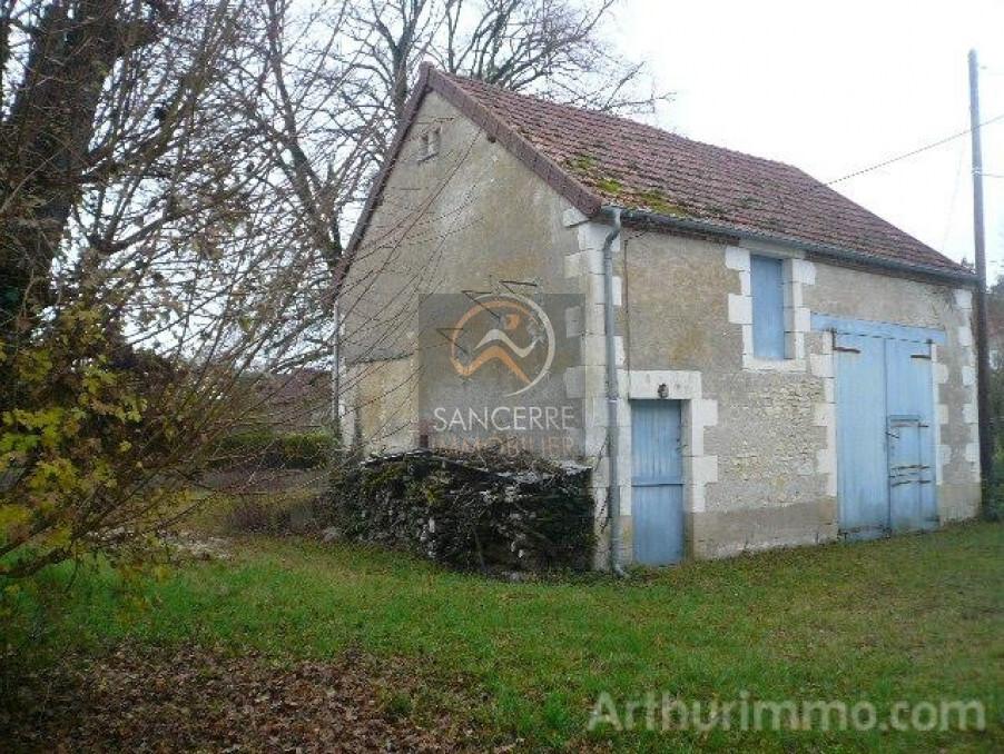 Vente Maison Veaugues  101 000 €