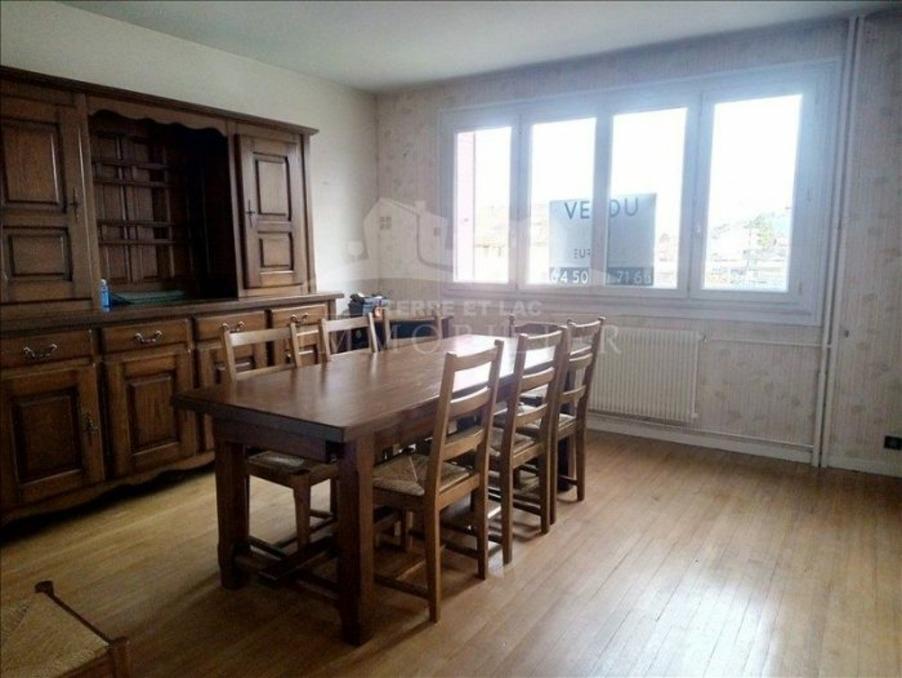 Vente Appartement PUBLIER  159 600 €