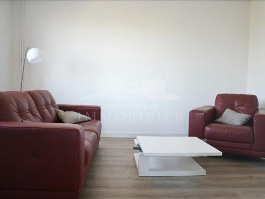 Vente Appartement AMPHION LES BAINS  210 000 €