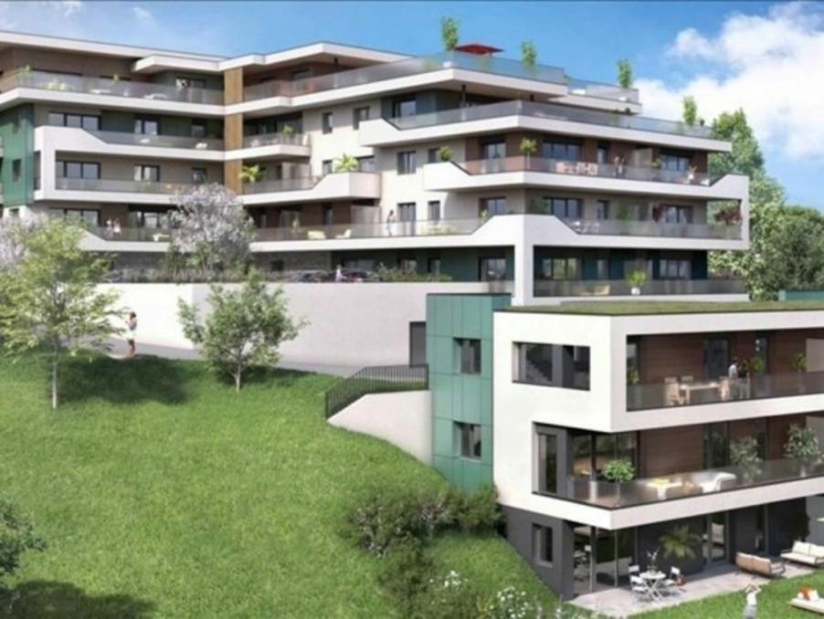 Vente Appartement �?vian-les-Bains  255 000 €