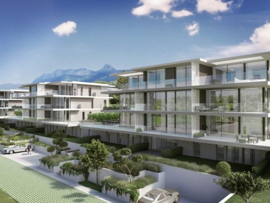 Vente Appartement �?vian-les-Bains  192 000 €
