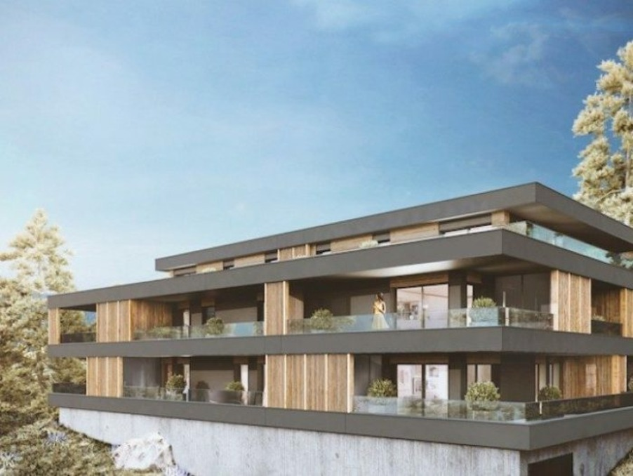 Vente Appartement �?vian-les-Bains  350 000 €