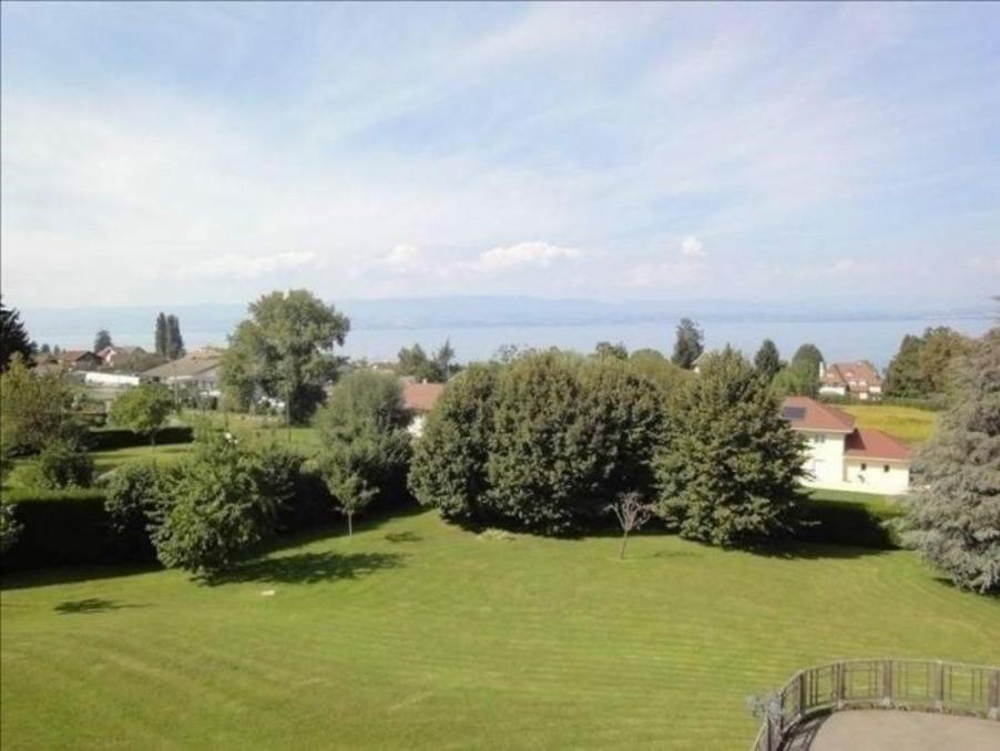 Vente Maison  avec jardin  EVIAN LES BAINS 1 999 000 €