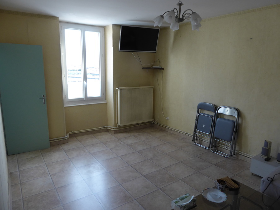Vente Appartement MILLAU  109 000 €