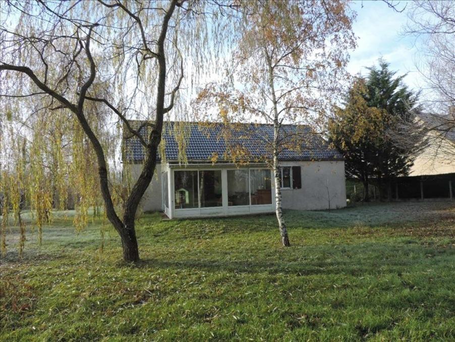 Vente Maison Pouilly sur loire 82 000 €