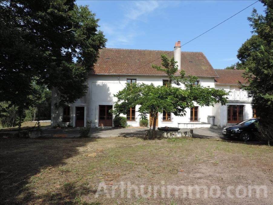 Vente Maison Pouilly sur loire  222 000 €