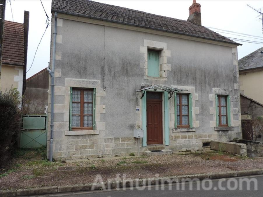 Vente Maison Pouilly sur loire 64 800 €