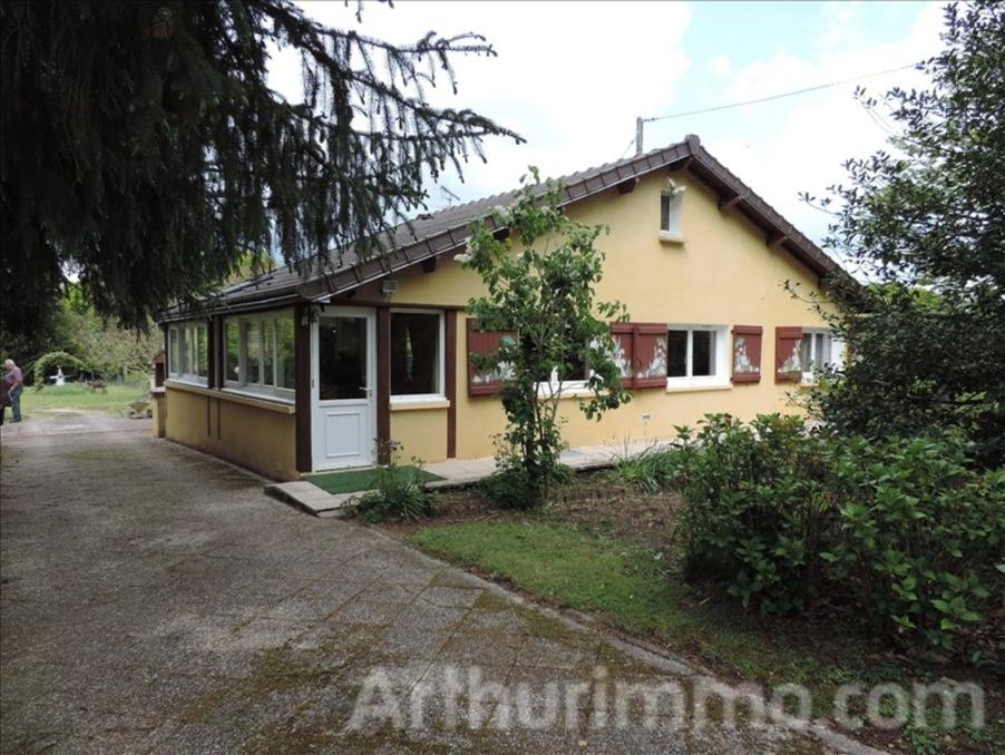 Vente Maison Pouilly sur loire  144 000 €