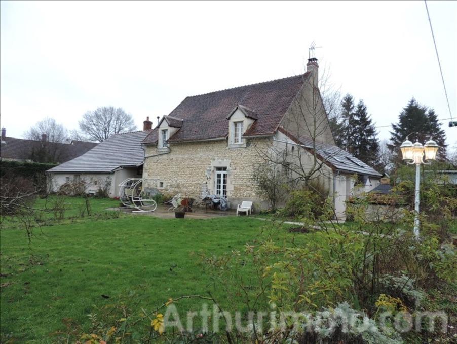 Vente Maison Pouilly sur loire  196 000 €