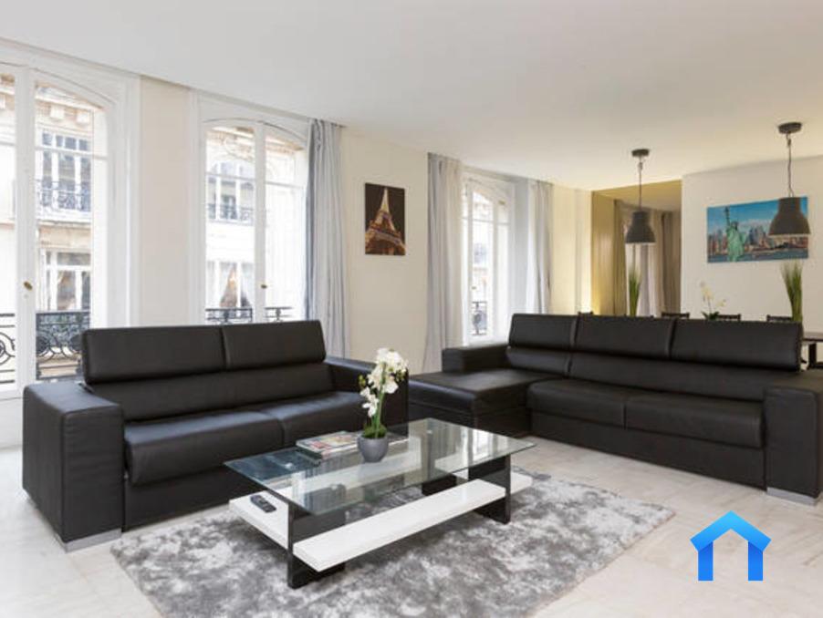 Vente Appartement PARIS 16EME ARRONDISSEMENT 2 500 000 €