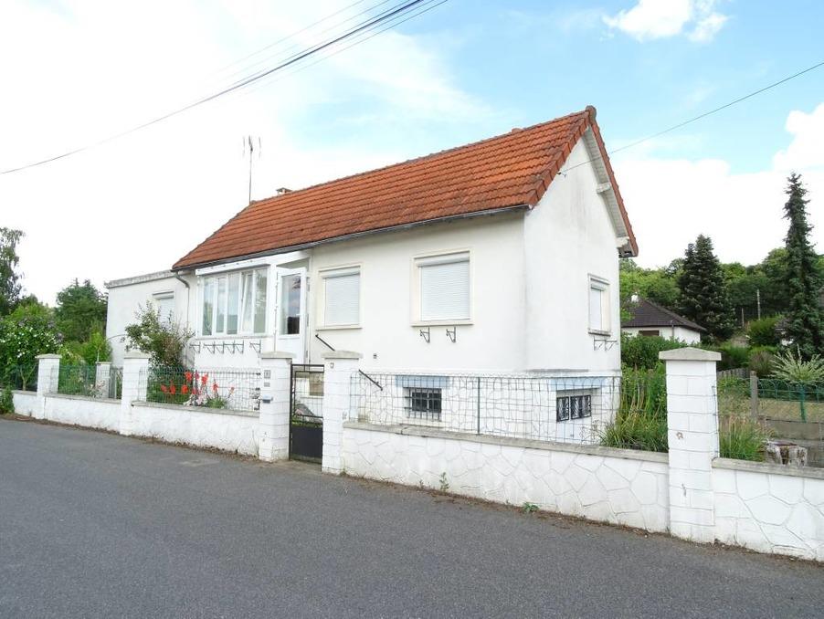 Vente Maison CEPOY 83 900 €