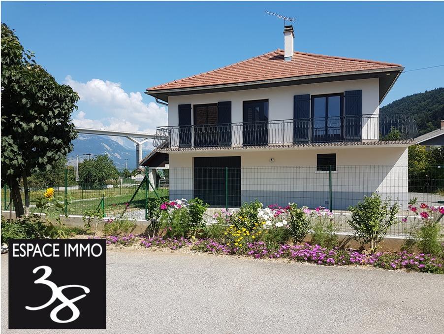 Vente Maison MONESTIER DE CLERMONT  249 000 €