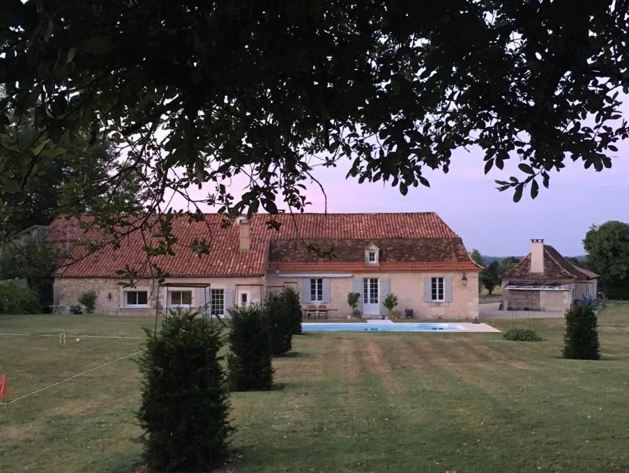 Vente Maison Bergerac  630 000 €