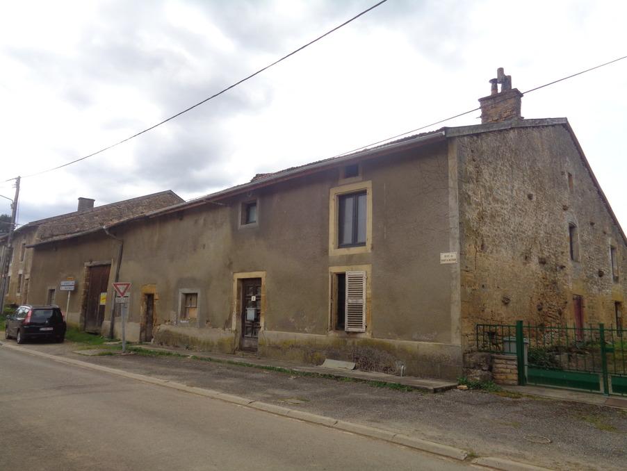 Vente Maison HAN LES JUVIGNY 69 000 €